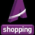 Ashopping TV icon