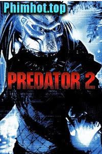 Quái Thú Vô Hình 2 - Predator 2 (2019)