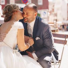 Wedding photographer Aleksey Norkin (Norkin). Photo of 11.06.2017