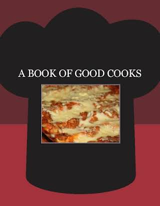 A BOOK OF GOOD COOKS