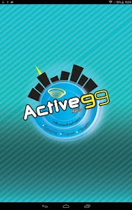 FM 99 Active Radio screenshot 8