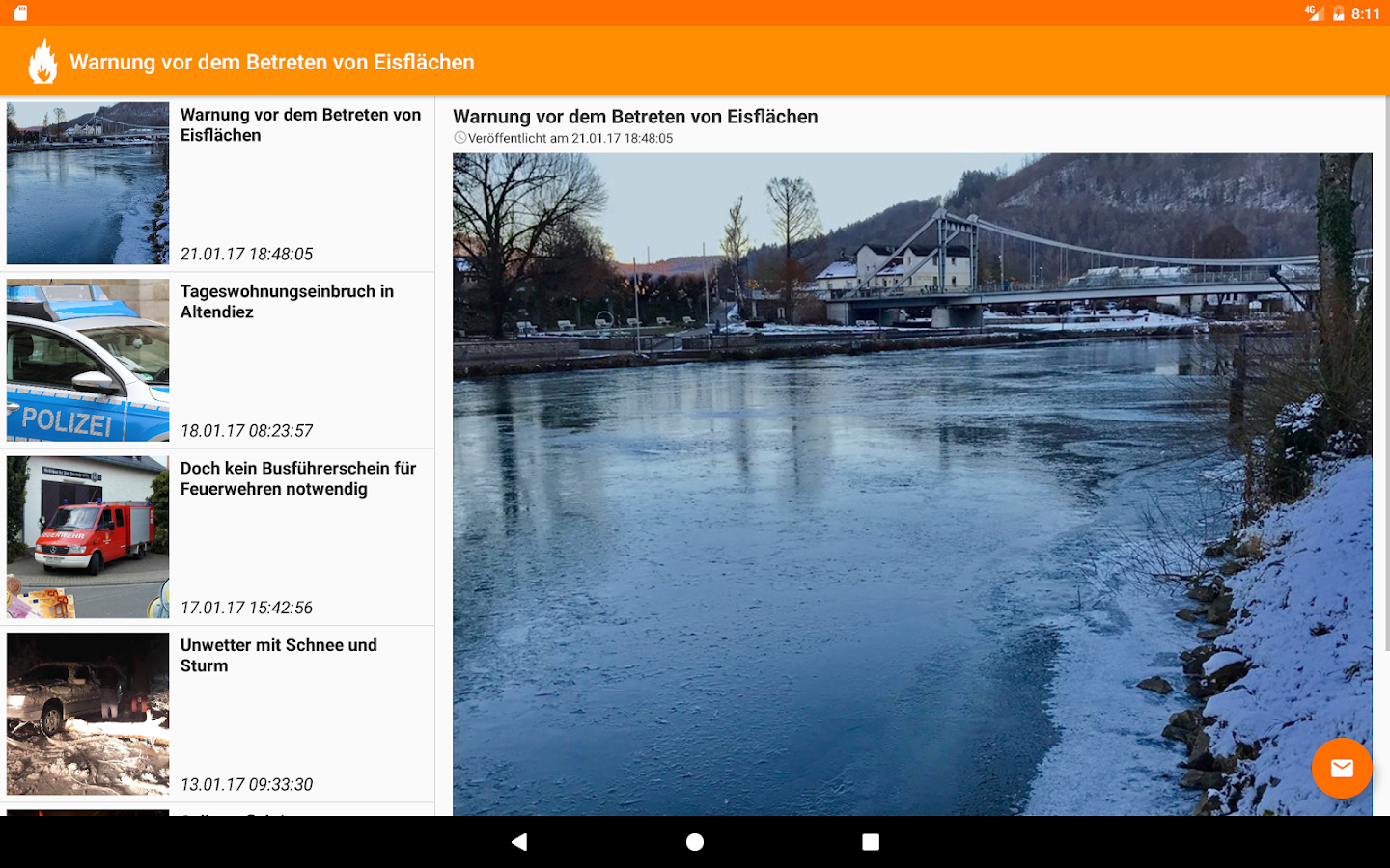 rheinlahn.de- screenshot