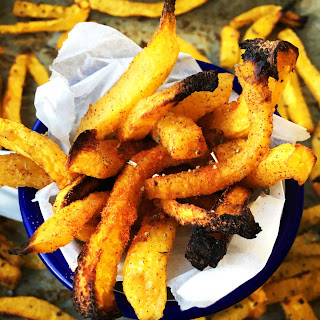 Dried Pumpkin Chips Recipes