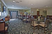 Holiday Inn Express and Suites LAKE CHARLES