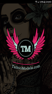 TattooModels - Model Agency- screenshot thumbnail