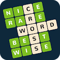 1 Crossword - Free Word Game icon