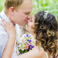 Wedding photographer Oksana Deynega (airiskina). Photo of 05.07.2018
