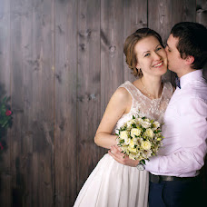 Wedding photographer Arina Selenina (ArinaSelenina). Photo of 10.05.2016