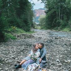 Wedding photographer Andrey Yanushevskiy (yanushevskiy). Photo of 08.12.2015