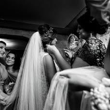 Wedding photographer Marius Marcoci (mariusmarcoci). Photo of 08.10.2017