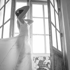 Wedding photographer Aleksey Benzak (stormbenzak). Photo of 05.04.2018