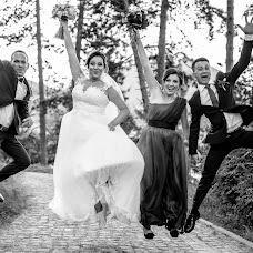 Wedding photographer Claudiu Mercurean (MercureanClaudiu). Photo of 29.08.2018