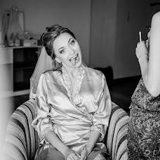 Wedding photographer Darya Agafonova (dariaagaf). Photo of 24.05.2018