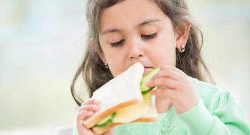 10 ways to handle a picky eater