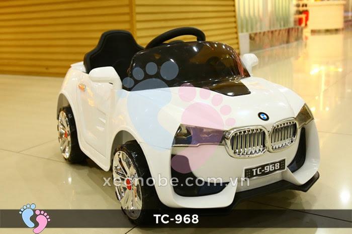 Xe ô tô điện cho bé TC-968 5