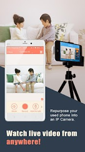 AtHome Camera - Home Security- screenshot thumbnail