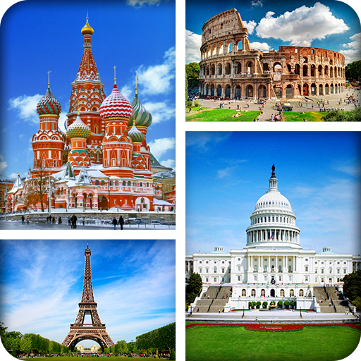 Capitals Quiz World Countries