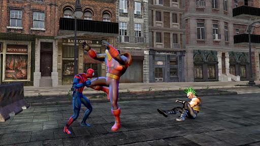 Amazing Spider Hero : First Battle 2.2.spiderman-black-panther {cheat|hack|gameplay|apk mod|resources generator} 2