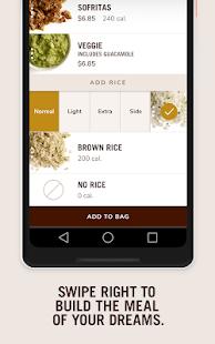 App Chipotle APK for Windows Phone