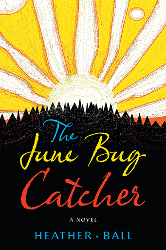 The June Bug Catcher cover