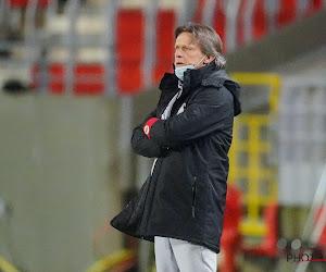 """Blessurezorgen voor Antwerp: """"We hoopten op Gélin na iedereen terug ter beschikking te hebben"""""""