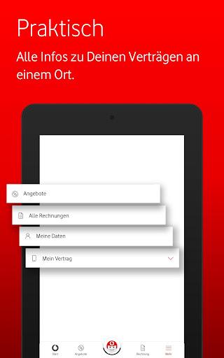 MeinVodafone  screenshots 11