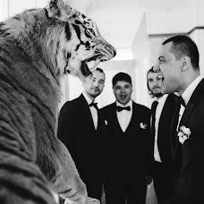 Wedding photographer Zeynal Mammadli (ZeynalGroup). Photo of 13.12.2017