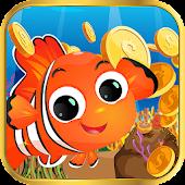 Tải Game Mega Fish