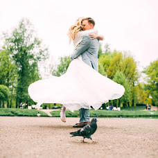 Wedding photographer Andrey Dyba (Dyba). Photo of 24.06.2015