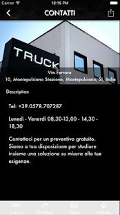Truck srl - náhled