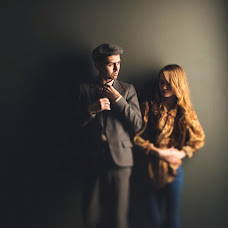Wedding photographer Nikolay Yakovlev (nikolayyaha). Photo of 31.01.2016