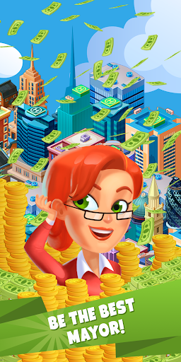 Télécharger gratuit Merge City APK MOD 1