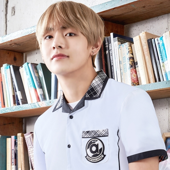 bts v new friends 3