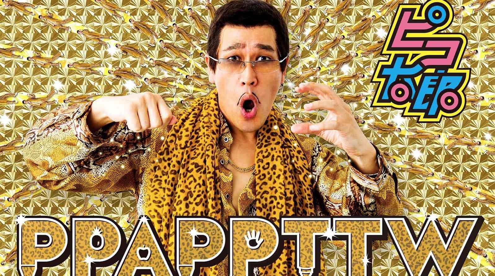 PIKO太郎二度來台舉辦「PPAPPTTW」派對活動