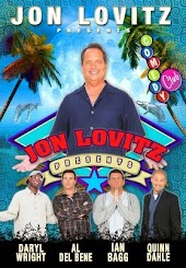 Jon Lovitz Presents 4 Very Funny Guys