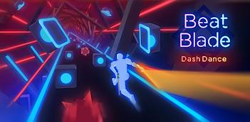 Beat Blade: Dash Dance kostenlos am PC spielen, so geht es!