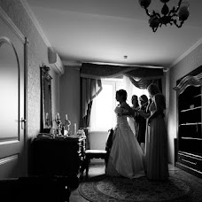Wedding photographer Denis Sychev (denissychev). Photo of 08.12.2013