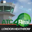 ATC4Real London Heathrow icon