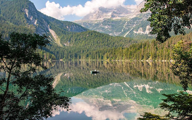 Lago di Tovel di Turri_Lor