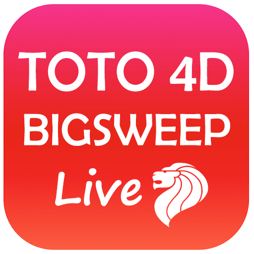 TOTO 4D BIG SWEEP SG