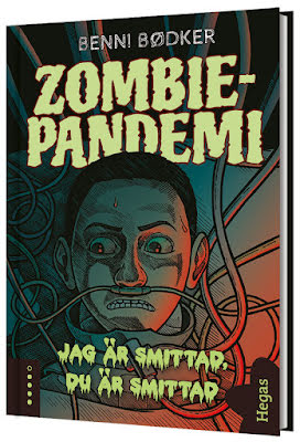 Zombie-pandemi - Jag är smittad, du är smittad