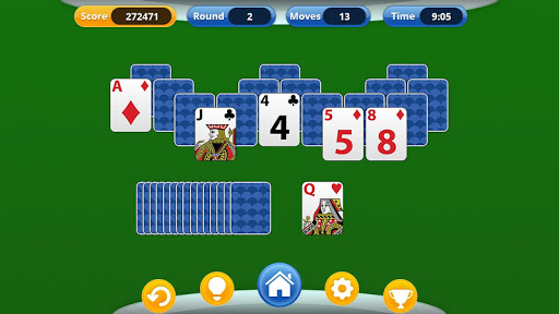 TriPeaks Solitaire for PC