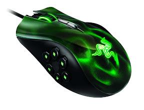 Photo: Razer's Naga Hex mouse - Photo by Razer