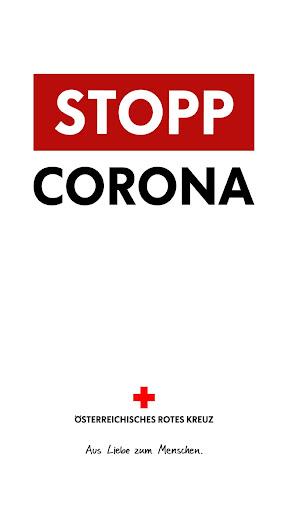 Stopp Corona 1.0.0.6-QA_205 screenshots 1