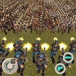 Zombie War Dead World 2 Icon