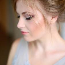 Wedding photographer Yuliya Artemeva (artemevaphoto). Photo of 19.02.2017