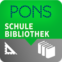 PONS School Library - for language learning icon