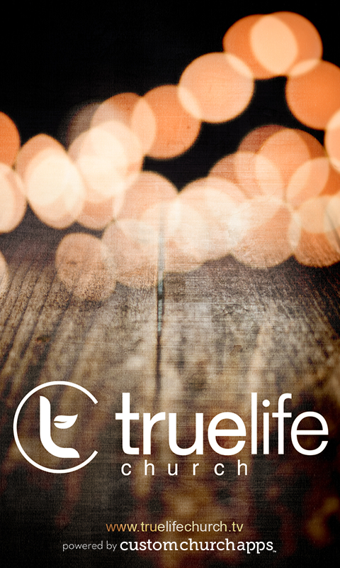 Truelife Church- screenshot