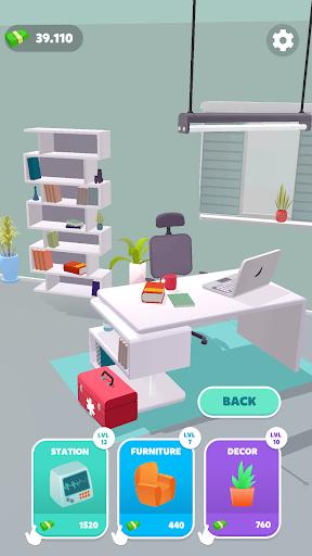 Fruit Clinic 0.2.5 Screenshots 1