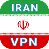 VPN IRAN - Free•unblock•proxy